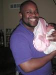 Omar looks like a proud uncle :-)