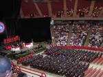 ISU Graduation