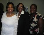 Auntie Jewel, Momma and Erica