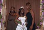Candice, Rashida and Lynda