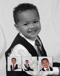 Nico 2yrs collage