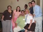 National Volunteer Conference, Summer 05