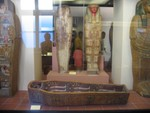 Egyptian Art in Vatican Museum