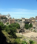 Roman Forums