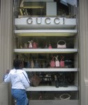 So many nice purses, way too much money