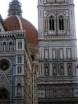 Religious District in Florence