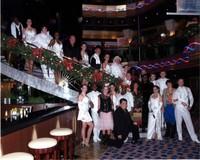 Highlight for Album: Carnival Cruise to Grand Cayman and Ocho Rios Jamaica - November 2007