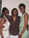 Rashida, Momma and Lynda