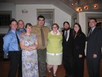 APO crashes another wedding